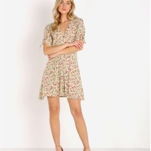 Faithful The Brand Bastille Floral Mini Small